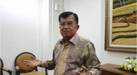 نائب الرئيس يدعو إلى حلين لتحسين النظام الانتخابي الإندونيسي