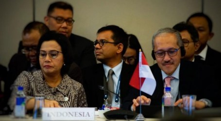 التعاون المالي لرابطة أمم جنوب شرقي آسيا + 3 ضروري لتخفيف التحديات العالمية