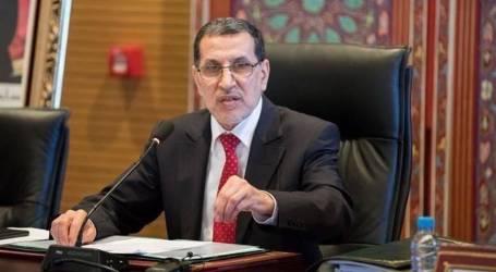 """المغرب.. العثماني وقيادات بـ""""العدالة والتنمية"""" ينعون مرسي"""