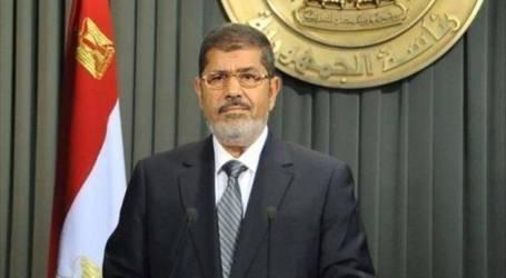 برلماني بريطاني يدعو للتحقيق في ملابسات وفاة مرسي