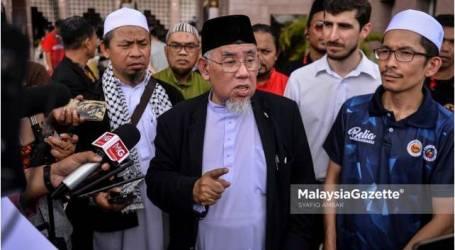 المجلس الاستشاري الماليزي للمنظمة الإسلامية يدين اقتحام المستوطنين للأقصى والاعتداء على المصلين