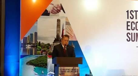 قمة الفلبين وإندونيسيا من أجل تعزيز التعاون التجاري بين البلدين