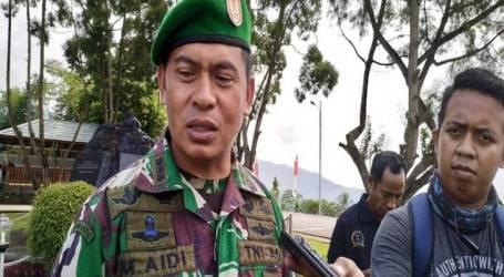 إصابة جندي في تبادل لاطلاق النار مع مجموعة إجرامية في  يوغورو بابوا