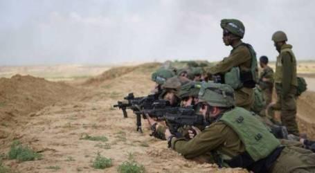 الجيش الإسرائيلي يفتح النار صوب متظاهرين جنوب القطاع