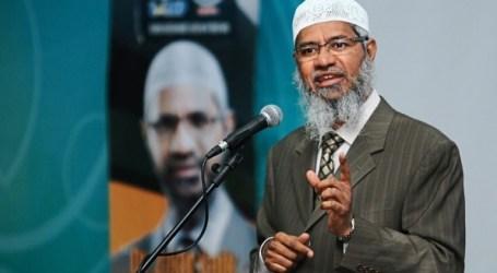 ماليزيا تتلقى طلباً رسمياً من الهند لترحيل ذاكر نايك