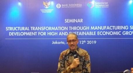 بنك إندونيسيا : تحفيزالنمو الاقتصادي من أجل تحقيق الاستقرار وتشجيع القروض المصرفية