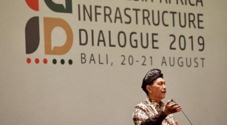 إندونيسيا على استعداد  لتبادل الأفكار الاستثمارية مع الدول الأفريقية