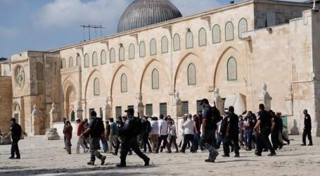 الأوقاف الفلسطينية: الهجمة الإسرائيلية على القدس تدفع للتوتر الديني