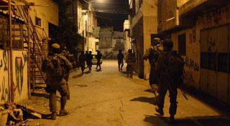 الاحتلال يواصل حملة اعتقالاته بالضفة المحتلة