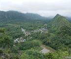 إندونيسيا تتطلع إلى إدراج جبال ميراتوس في قائمة جبال جيولوجية عالمية لليونسكو