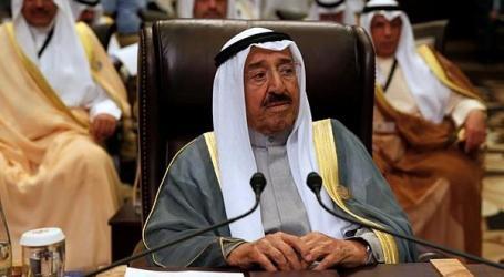 فحوصات طبية لأمير الكويت تؤجل لقاءه بالرئيس الأميركي