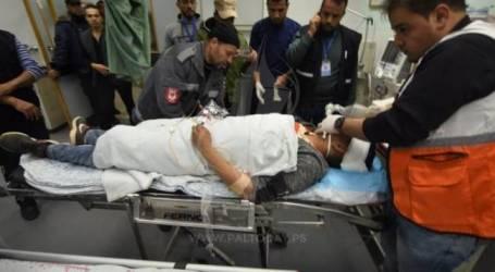 المستشفى الاندونيسي يصدر بياناً توضيحياً حول أحد مصابي العودة