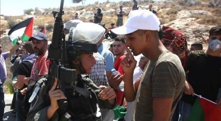 إصابة 46 فلسطينيا بينهم طفلة خلال مواجهات شرقي القدس
