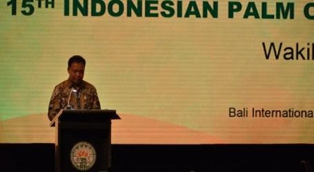 الرابطة الإندونيسية لزيت النخيل : سوف يتحسن سعر زيت النخيل الخام عام 2020