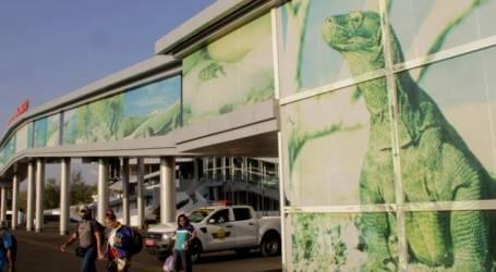 الحكومة تعلن الفائز بالمناقصة لإدارة مطار كومودو