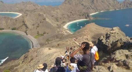 وزارة السياحة تدعو وكلاء السفر الفرنسيين إلى سومبا ، جزيرة كومودو