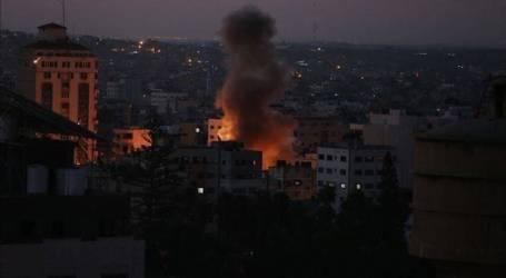 تقرير: إسرائيل هاجمت أهدافًا مدنية بغزة استنادًا لمعلومات خاطئة