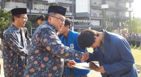 الوزير: تشجيع الإندونيسيين الشباب على تسخير روح الابتكار