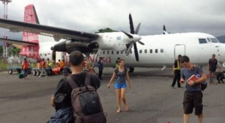 ترانسنوسا تفتح طريقين جديدين للطيران في ديسمبر