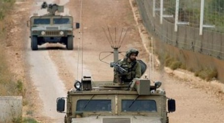 قوات الاحتلال تستهدف المزارعين الفلسطينيين شرق القرارة