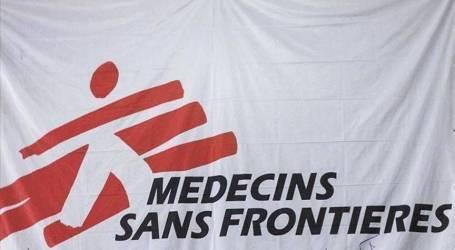 """أطباء بلا حدود تستأنف عملها في """"المخا"""" اليمنية"""