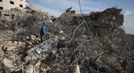 الجيش الإسرائيلي يهدم أربعة مساكن فلسطينية شرقي القدس