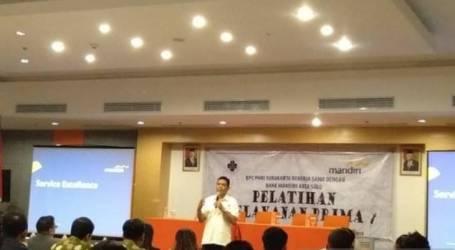 جمعية الفنادق والمطاعم الإندونيسية :تحسين قدرة الموارد البشرية من أجل تحسين قطاع السياحة