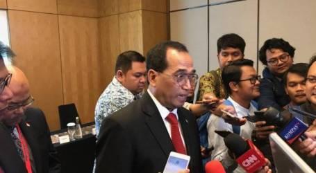 الوزارة : فرض غرامة على جارودا إندونيسيا على البضائع غير المشروعة