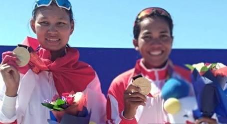 إندونيسيا تفوز ب58 ميدالية ذهبية في ألعاب البحر الثلاثين التي تقام في مدينة مانيلا
