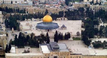 الأردن يدين الانتهاكات الإسرائيلية ضد المسجد الأقصى