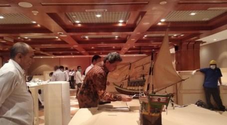إعادة حوالي 1500 من القطع الأثرية من هولندا لإندونيسيا