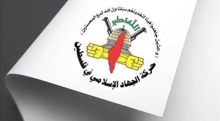 الجهاد الإسلامي ترحب بدعوة هنية لعقد لقاء فلسطيني بالقاهرة