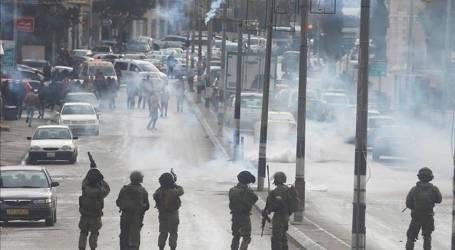 الجيش الإسرائيلي يصيب 3 فلسطينيين بالقرب من حدود غزة