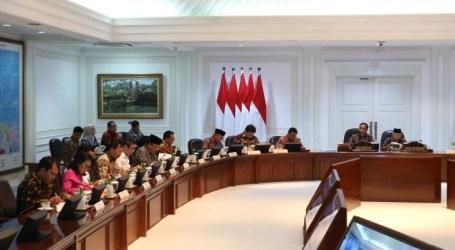 الرئيس جوكو ويدودو: منع العنف ضد الأطفال يجب أن تشمل الأسر والمدارس والمجتمع