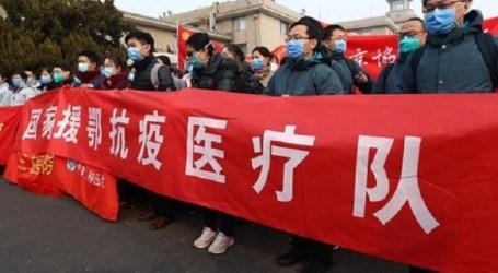 السفارة الإندونيسية في بكين تراقب باستمرار الظروف المعيشية لـ 93 إندونيسيًا في ووهان