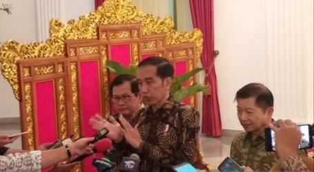 الرئيس يؤكد عدم الازدحام ، والفيضانات في العاصمة الجديدة