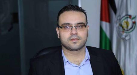 حماس تعلن استمرار معركة الدفاع عن القدس رغم اعتداءات الاحتلال