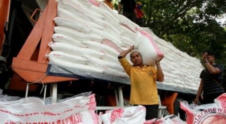 وكالة بولوج تشير واردات السكر لتحقيق الاستقرار في الأسعار المحلية