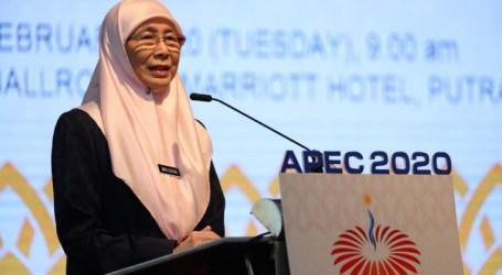 تشجع ماليزيا تمكين المرأة في أبيك لمكافحة الفساد