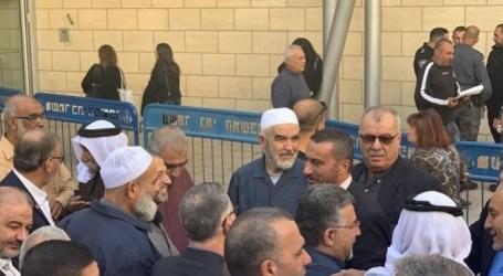 حكومة الاحتلال تصدر حكما بسجن الشيخ رائد صلاح 28 شهرًا