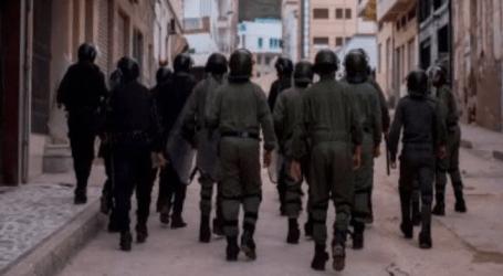 إسرائيل تعتقل 7 فلسطينيين في القدس المحتلة