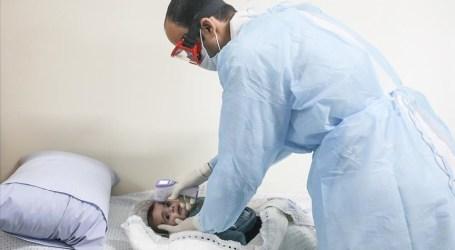 صحة غزة: المستلزمات الطبية التي وصلتنا لمواجهة كورونا محدودة
