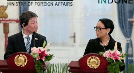 اتفاق ثنائي بين إندونيسيا واليابان في مجال التعاون لمنع جائحة فيروس كورونا