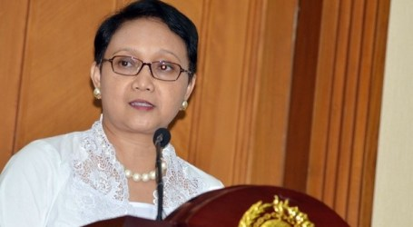 وزيرة الشؤون الخارجية تبرز التعاون الدولي في الإمدادات الطبية