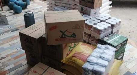 المبادرات الشبابية بغزة.. غوث للفقراء في شهر رمضان