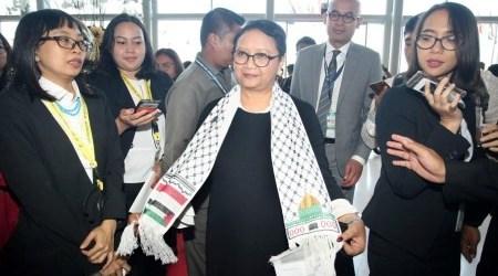 إندونيسيا تحث إسرائيل على وقف ضم الأراضي الفلسطينية في الضفة الغربية