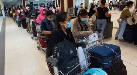 الحكومة: ضمان عودة العمال المهاجرين إلى مناطقهم الأصلية بأمان