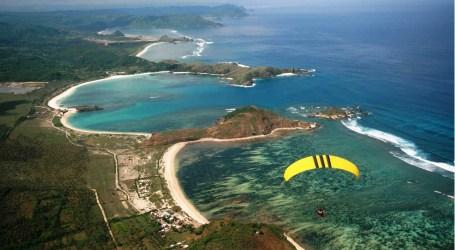 مؤسسة نوسا تينجارا: إعادة فتح جزر جيلي الثلاثة في لومبوك