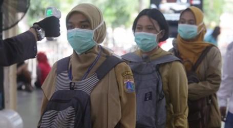 جاوة الغربية ترفع بروتوكول التباعد الاجتماعي على نطاق واسع ، وتتجه نحو الوضع الطبيعي الجديد
