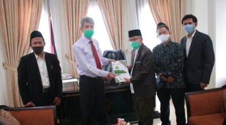 السفير الفلسطيني الدكتور زهير الشن: المقاومة مستمرة بكل أشكالها وأفخر بموقف أندونيسيا تجاه فلسطين